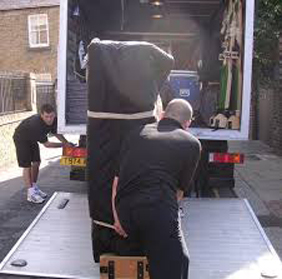 Piano Removals Crosby