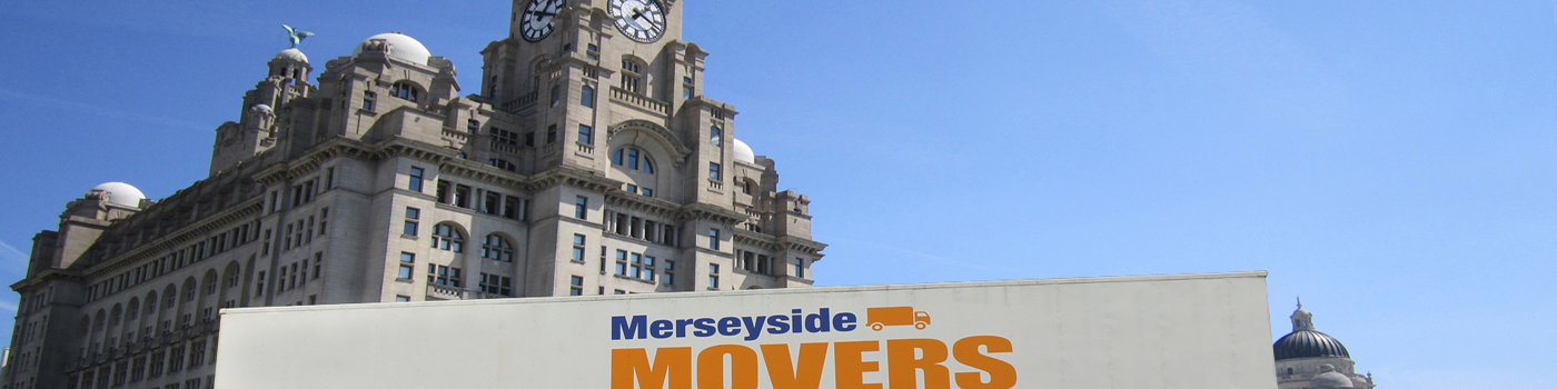 Removals-A Step By Step Guide from Merseyside Movers